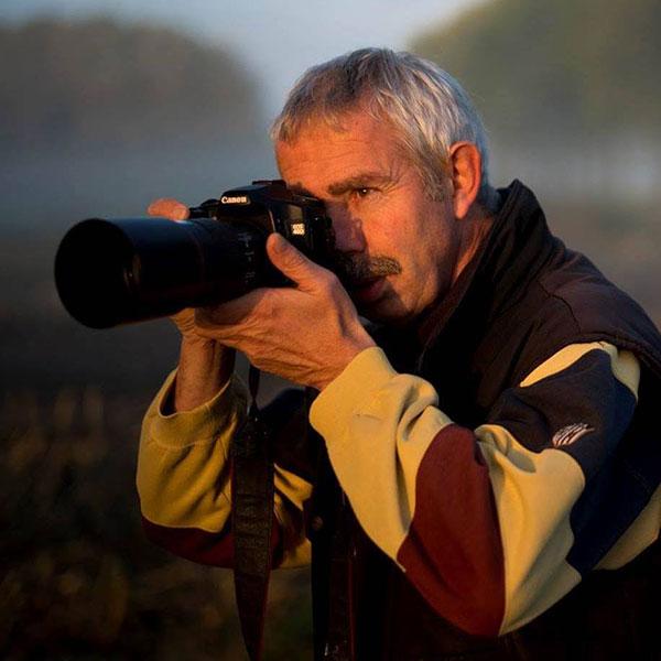 Маринус де Кайзер (Marinus De Keijzer) - фотохудожник