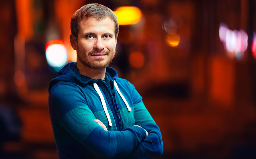 Максим Чумаш (Maxim Chumash) - фотохудожник