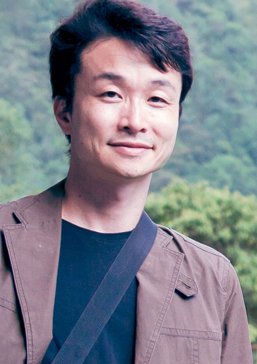 Ютака Кагая(Yutaka Kagaya) - цифровой художник, фотограф