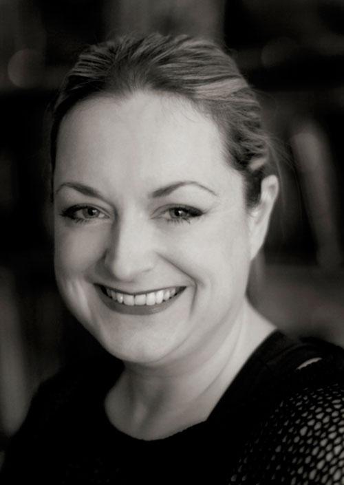 Шэрон Джонстон (Sharon Johnstone) – фотохудожник