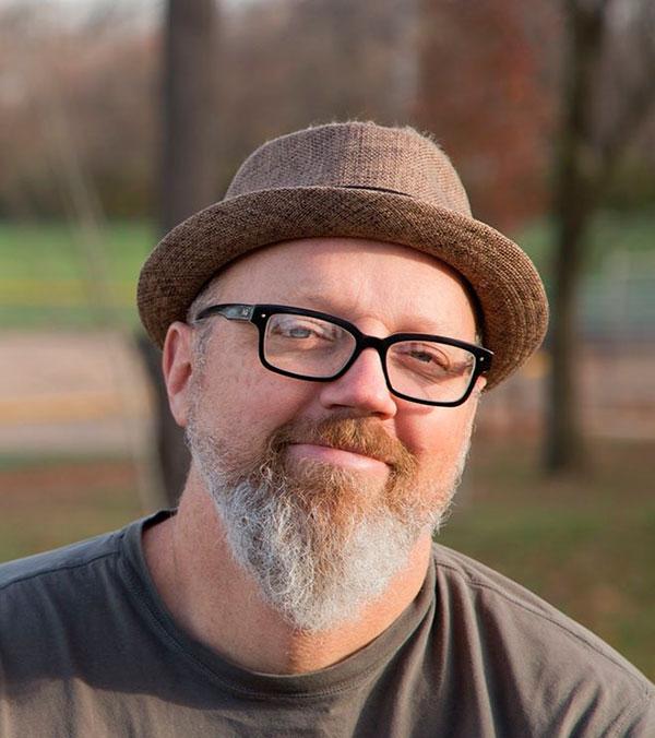 Терри Бордер (Terry Border) - фотохудожник