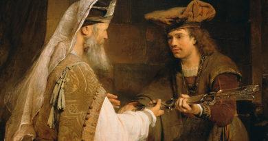 Арент де Гелдер (Arent de Gelder (нид.Aert de Gelder)) — художник
