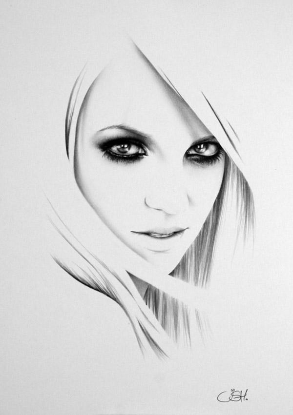 Илеана Хантер (Ileana Hunter) – художник, иллюстратор