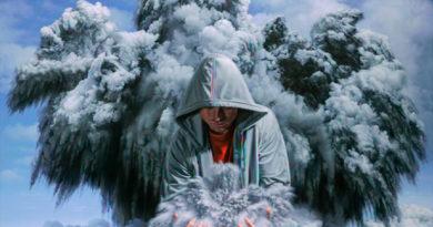 Джоэл Ри (Joel Rea) - художник