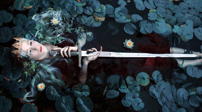 Николь Киндра (Kindra Nikole) – фотохудожник
