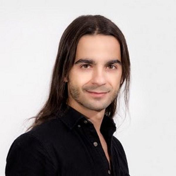 Мехмет Эральп(Mehmet Eralp) - фотохудожник