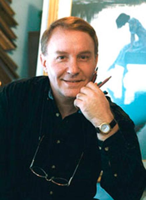 Том Сирэк (Tom Sierak) - художник