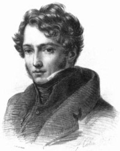 Жан Луи Андре Теодор Жерико (Jean Louis Andre Theodore Gericault) - художник