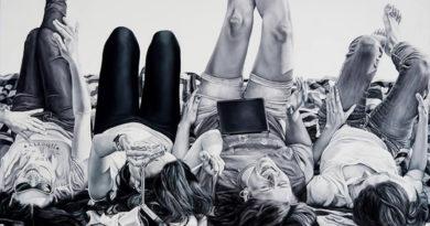 Марта Пентер (Marta Penter) – художник
