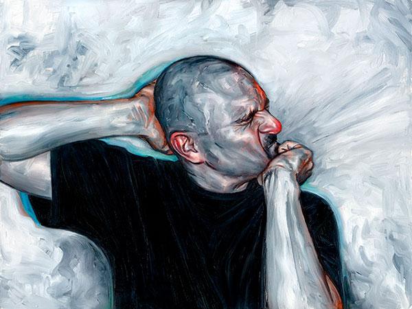 Роберт Картер (Robert Carter) – иллюстратор, цифровой художник