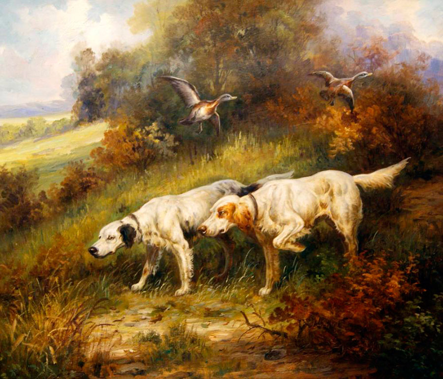 РусланСмородинов(Ruslan Smorodinov) - художник
