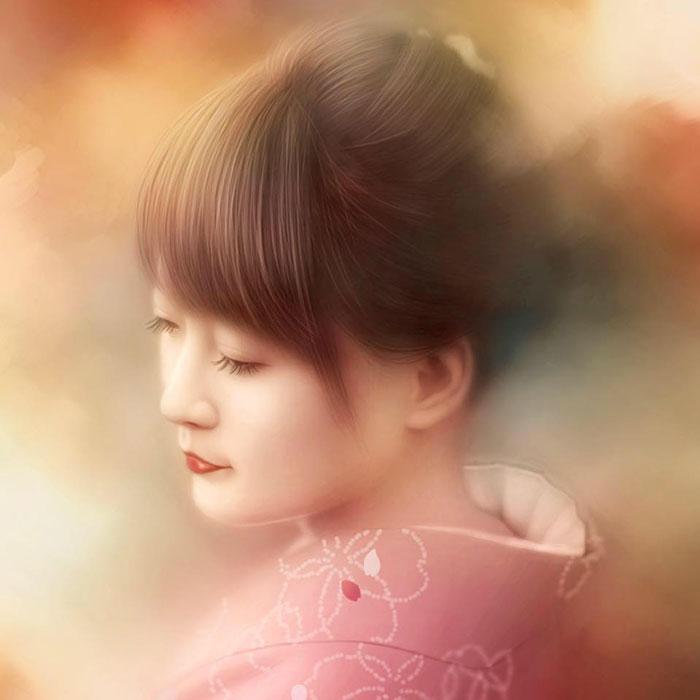 Сейко Ямаока (Seikou Yamaoka) - художник