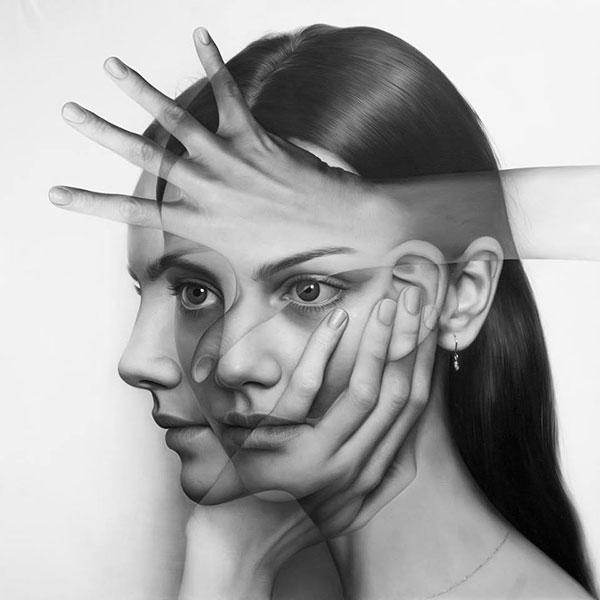 Тигран Цитогдзян (Tigran Tsitoghdyan) - художник