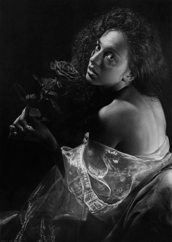 Эмануэль Дасканио (Emanuele Dascanio) - художник.