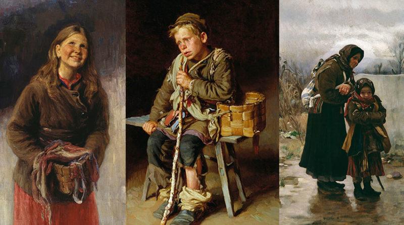 Иван Творожников (Ivan Tvorozhnikov) — художник