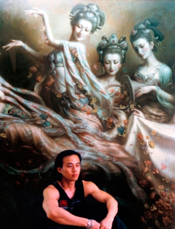 Цзэн Хао (Zeng Hao)